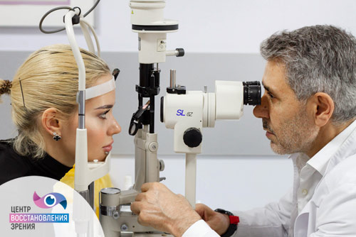 Vision Diagnostic